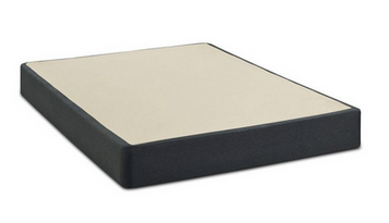 Brand New Sealy Posturpedic 5 Inch Low Profile Foundation