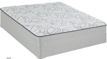 The Sealy Charwood Plush mattress is on sale now.