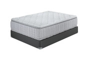 Calm Luxury Super Pillow Top Mattress