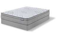 Halmstad Valley Euro Top Mattress