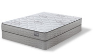 Halmstad Valley Plush Mattress now.