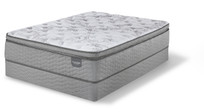 Gothenburg Super Pillow Top Mattress