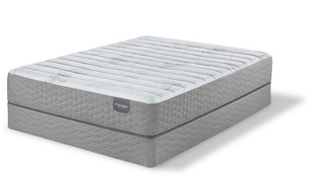 Partington Gel Memory Foam Mattress