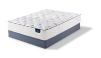 Perfect Sleeper Kirkville Plush Mattress