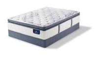Perfect Sleeper Visby Lake Super Pillow Top Mattress