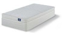 Serta Sertapedic Whitni Firm Mattress