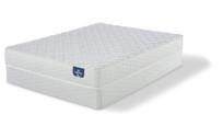 Serta mattress deals and specials on both Sertapedic Grinnell Firm & Colbern Firm luxury mattress sets.