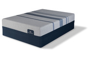 iComfort Blue Max 5000 Elite Luxury Firm Mattress set
