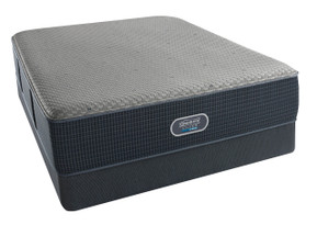 Simmons BeautyRest Silver Hybrid  Dutch Island Ultimate Plus Mattress.