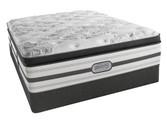 Mattress Review: Simmons BeautyRest Platinum Katherine Plush Pillow Top Mattress Sale