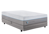 "Wellsville 14"" CarbonCool Mattress - Malouf"