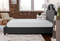 "Soft Tex Dream Smart 8"" Memory Foam Mattress"