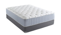 Cool Breeze Plush Mattress
