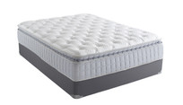 Cool Breeze Pillowtop Mattress