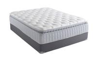 Cool Breeze Pillowtop Mattress