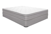 Solace Euro Mattress from Mattress By Appointment