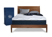 Serta® - Perfect Sleeper® Express Mattress-In-A-Box 14 Inch