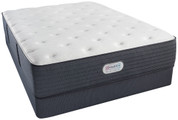 Simmons BeautyRest Platinum Greymont Plush Mattress