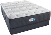 Simmons BeautyRest Platinum Mount Allston Luxury Firm