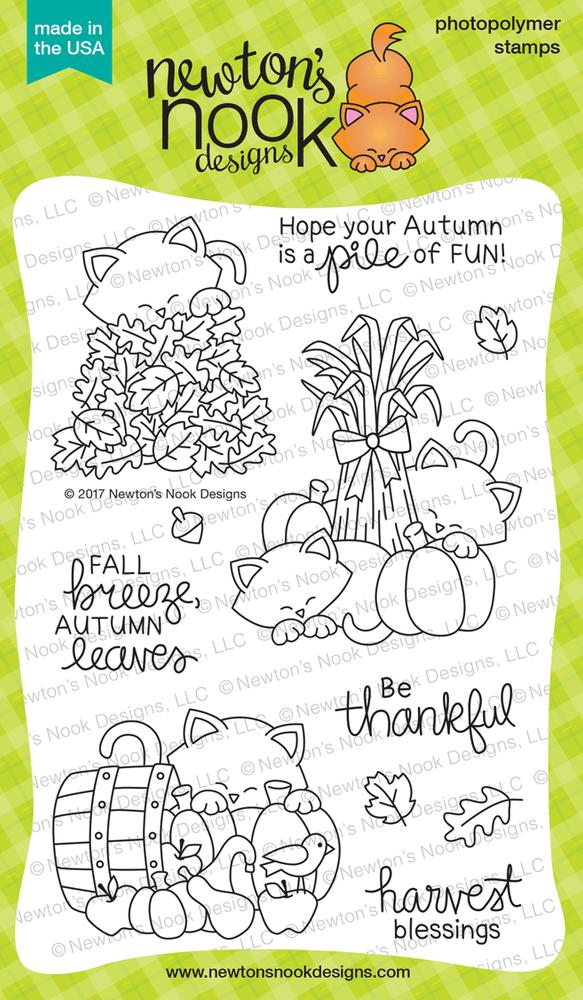 Autumn Newton