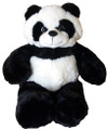 Wholesale Unstuffed Panda Bear