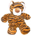 Wholesale Unstuffed Tiger