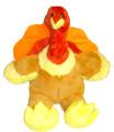 Turkey Stuffed Animal Kit