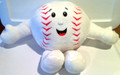 Wholesale Unstuffed Baseball Pillow