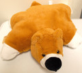 Wholesale Unstuffed Bear Petables Pillow