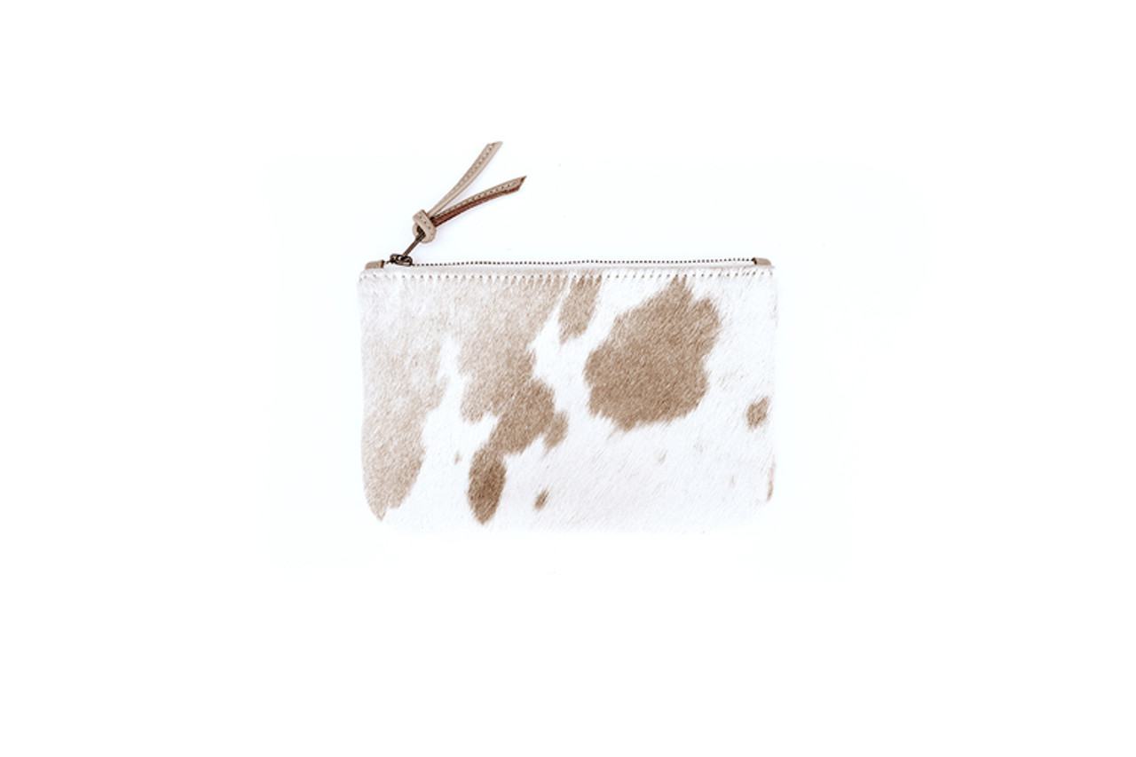 Palomino Medium Pouch