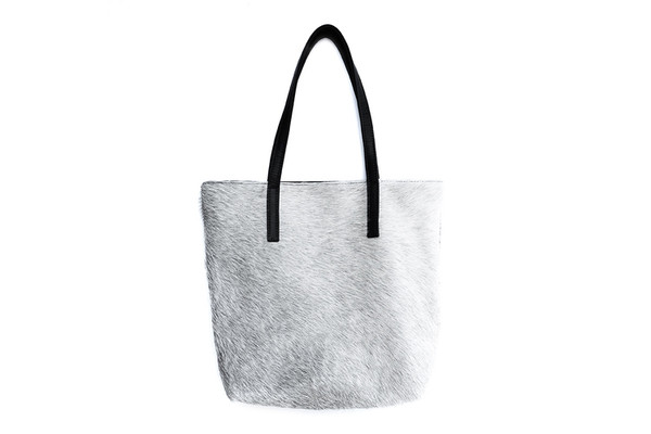 Light Grey Tote