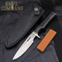 Randall Made Knives Model 26 Pathfinder knife.