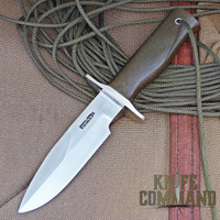 Randall Made Knives Non-Catalog Combat Companion Full Tang Knife