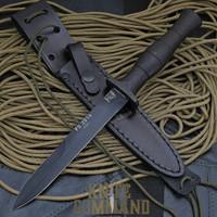 Eickhorn Solingen FS2014 Combat Dagger.   Simple, classic design.