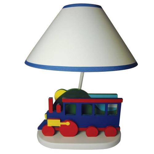 Train Lamp - sassafrasstore
