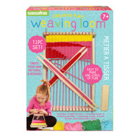 Kids Weaving Loom