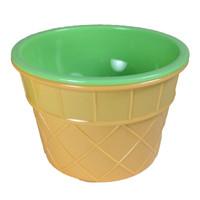 Ice Cream Sundae Cup