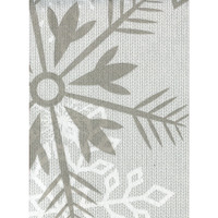 "Snow 39"" Table Covers"