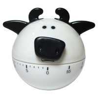 The Little Cook®  Cow Kitchen Timer