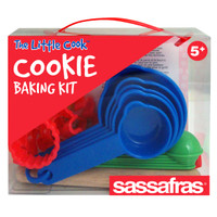 Cookie Baking Kit