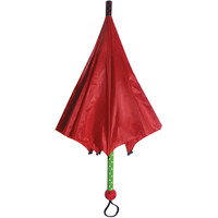 Red Kids Umbrella