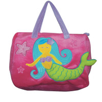 Seafriends Mermaid Bag