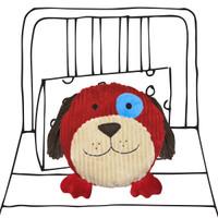 Dog Pillow Friend