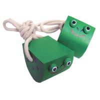 Frog Rolling Stilts