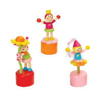 Push Toy Fairies