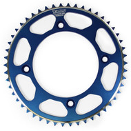 TALON YAMAHA YZ 80/85 93-15 BLUE ALLOY REAR SPROCKET-choose gearing