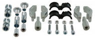 Alloy mount Kit Suit Flex / Gladiator HandGuards