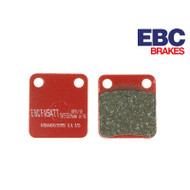 EBC ATV Sintered Brake Pad FA054TT