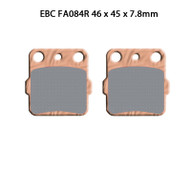 EBC ATV Sintered Brake Pad FA084/3