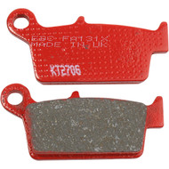 EBC Dirtbike Carbon Grafite Brake Pad FA131